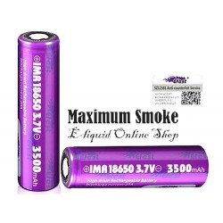 EFEST PURPLE 18650 3500mAh 20A