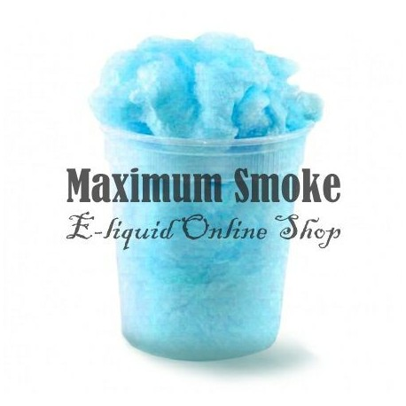 Flavor West Blueberry Cotton Candy aroma, eliquid aroma