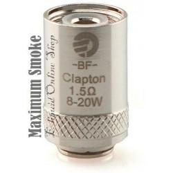 Joyetech Cubis BF Clapton Coil 1,5 ohm