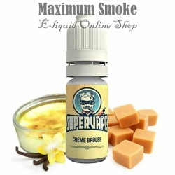 SuperVape Créme Brüllée aroma, eliquid aroma