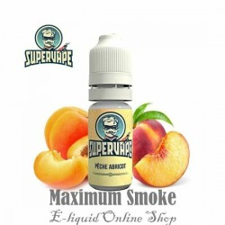 SuperVape Peche Abricot aroma, eliquid aroma