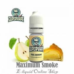SuperVape Poire Amandine aroma, eliquid aroma