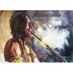 Solub Tabac Cigarette Indianne aroma, eliquid aroma