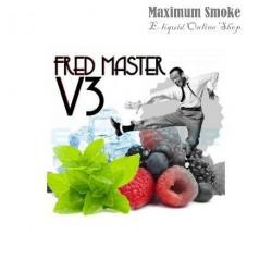 Solub Fred Master V3 aroma, eliquid aroma