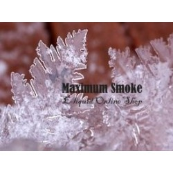 Maximum Smoke SIBERIAN ICE TOBACCO eliquid