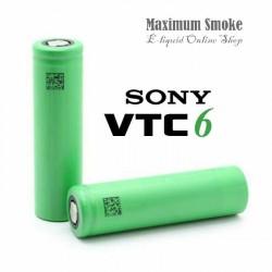 Sony VTC6 IMR 18650 3000mAh 20A