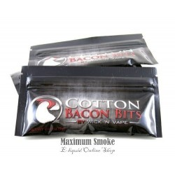 COTTON BACON V2 BITS by WICK 'N VAPE