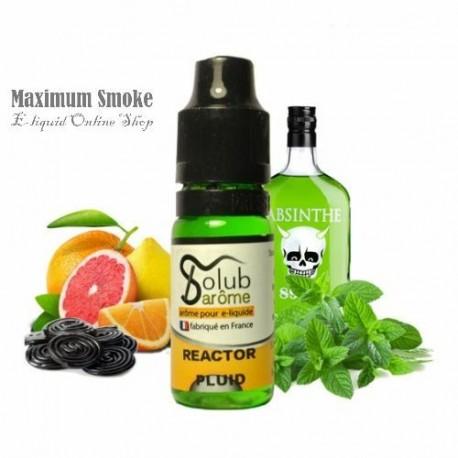 Solub Reactor Pluid aroma, eliquid aroma