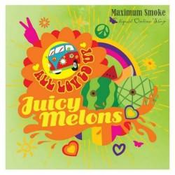 Big Mouth Juicy Melons aroma koncentrátum, eliquid aroma