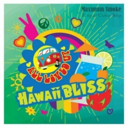 Big Mouth Hawaii Bliss aroma koncentrátum, eliquid aroma