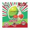 Big Mouth Retro Juice Lime & Cherry aroma koncentrátum, eliquid aroma