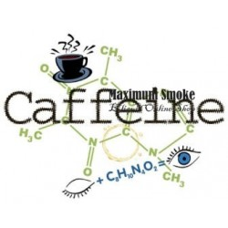 Maximum Flavour E-Caffeine