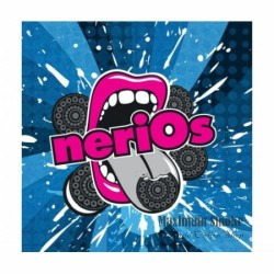 Big Mouth NeriOs aroma koncentrátum, eliquid aroma