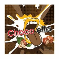 Big Mouth Choco Ella aroma koncentrátum, eliquid aroma