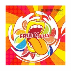 Big Mouth Fruity Jelly aroma koncentrátum, eliquid aroma