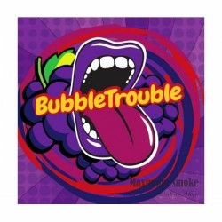 Big Mouth Trouble Grape aroma koncentrátum, eliquid aroma