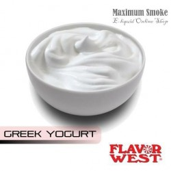 Flavor West Greek Yogurt aroma, eliquid aroma