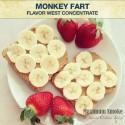 Flavor West Monkey Fart aroma, eliquid aroma