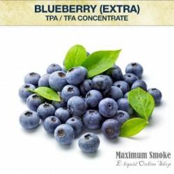 TPA Blueberry Extra aroma, eliquid aroma