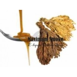 Maximum Flavour BUTTERSCOTCH TOBACCO aroma, eliquid aroma