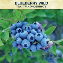 TPA Blueberry Wild aroma, eliquid aroma