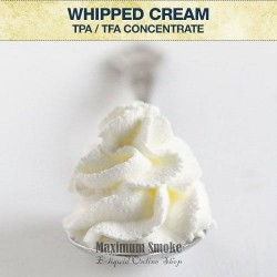 TPA Whipped Cream aroma, eliquid aroma