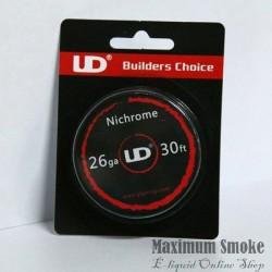 UD NICR ELLENÁLLÁSHUZAL D: 0,4 mm 10m (26)