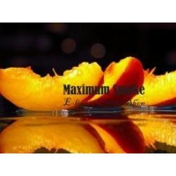 Maximum Flavour Peach aroma, eliquid aroma