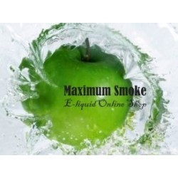 Maximum Flavour Green Apple aroma, eliquid aroma