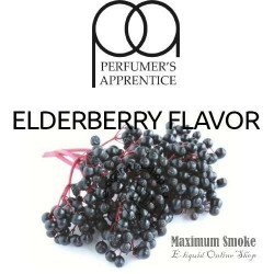 TPA Elderberry aroma, eliquid aroma