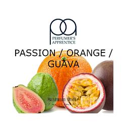 TPA Passion Orange Guava aroma, eliquid aroma