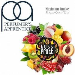 TPA Tutti Frutti Deluxe aroma, eliquid aroma