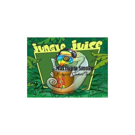 Maximum Flavour JUNGLE JUICE aroma, eliquid aroma