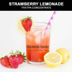 TPA Strawberry Lemonade aroma, eliquid aroma