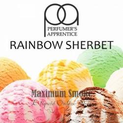 TPA Rainbow Sherbet aroma, eliquid aroma