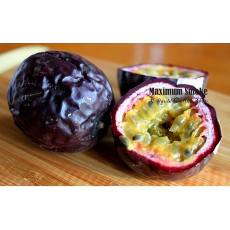 Maximum Flavour Passion Fruit aroma, eliquid aroma