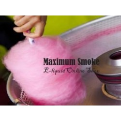 Maximum Flavour Cotton Candy aroma, eliquid aroma