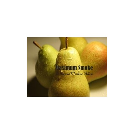 Maximum Smoke WILLIAMS PEAR eliquid