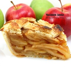 Maximum Flavour APPLE PIE aroma, eliquid aroma