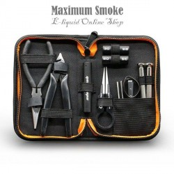 Geek Vape DIY Mini Tool Kit V2
