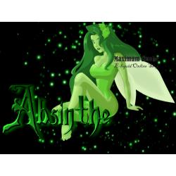 Maximum Flavour Absinthe aroma, eliquid aroma