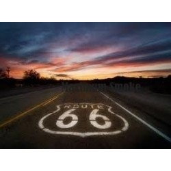 Maximum Smoke ROUTE 66 eliquid
