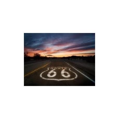 Maximum Smoke Route 66 eliquid