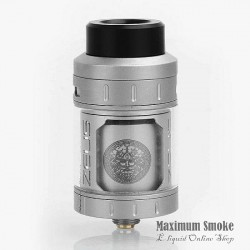Geek Vape Zeus RTA Single Coil SS