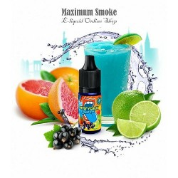Big Mouth New York Blue Tea aroma koncentrátum, eliquid aroma