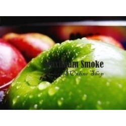 Maximum Smoke Green Apple eliquid