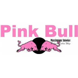 Maximum Smoke PINK BULL eliquid