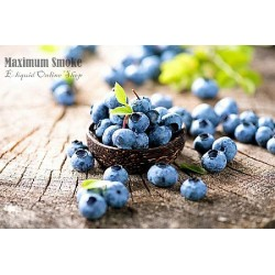 Maximum Smoke BLUEBERRY eliquid