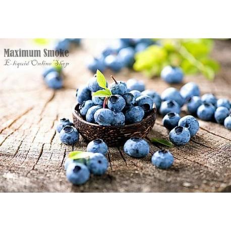 Maximum Smoke Blueberry eliquid