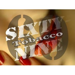 Maximum Smoke TOBACCO 69 eliquid